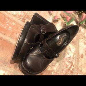 SKECHERS heeled shoes
